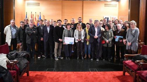 I Premi - Centre Mataró